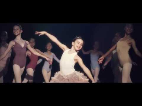Ballerina - MADD PSA