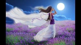 Волшебство луны в жизни женщины