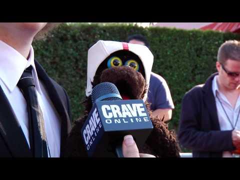 2010 MTV Movie Awards - Warren the Ape
