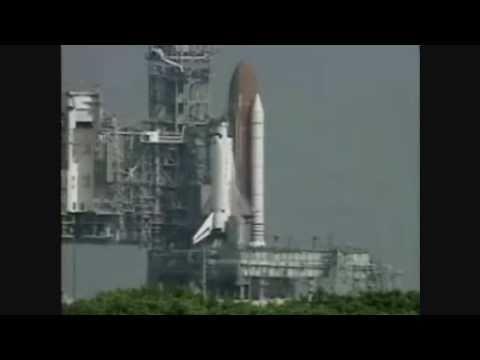 2003: Space Shuttle Flight 113 (STS-107) Columbia (NASA)