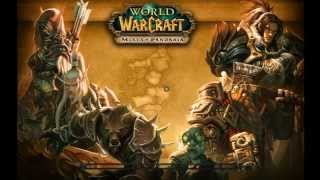How to get to Outland from Orgrimmar# Wow# Full HD