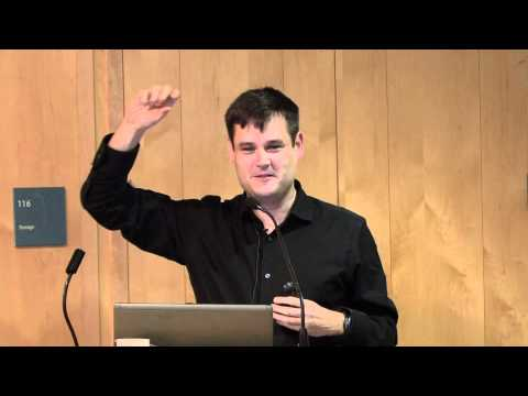 Open Sourcing Science: Michael Nielsen at TEDxPrincetonLibrary