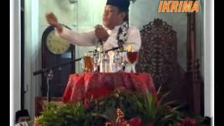 Video IKRIMA, maulid Nabi bersama Alm Ust KH Zainuddin MZ download MP3, 3GP, MP4, WEBM, AVI, FLV Juni 2018