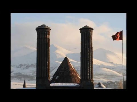 Agâh - Erzurum Kilidi Mülk-i İslâm'ın (Alvarlı Efe Hz.)