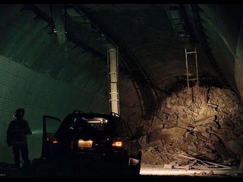 "Phim Hay "" Đường Hầm"" official trailer"