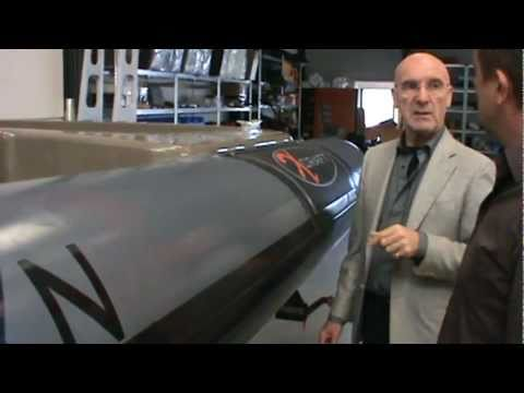 Aurora Poly Guard - Most Advanced Inflatable Boat Polish and Coating