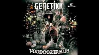 Genetikk - Erst der Anfang (feat. Favorite) (Voodoozirkus)