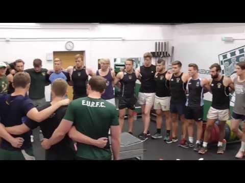 Rugby Pre Season 2016