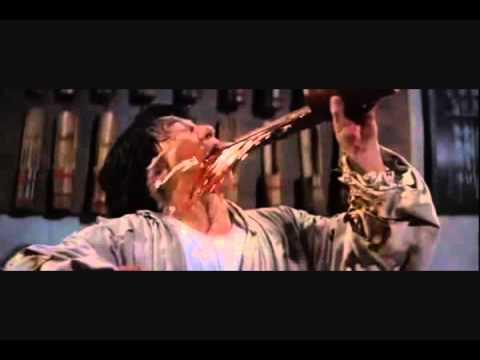 Godsmack - whiskey hangover (music video)