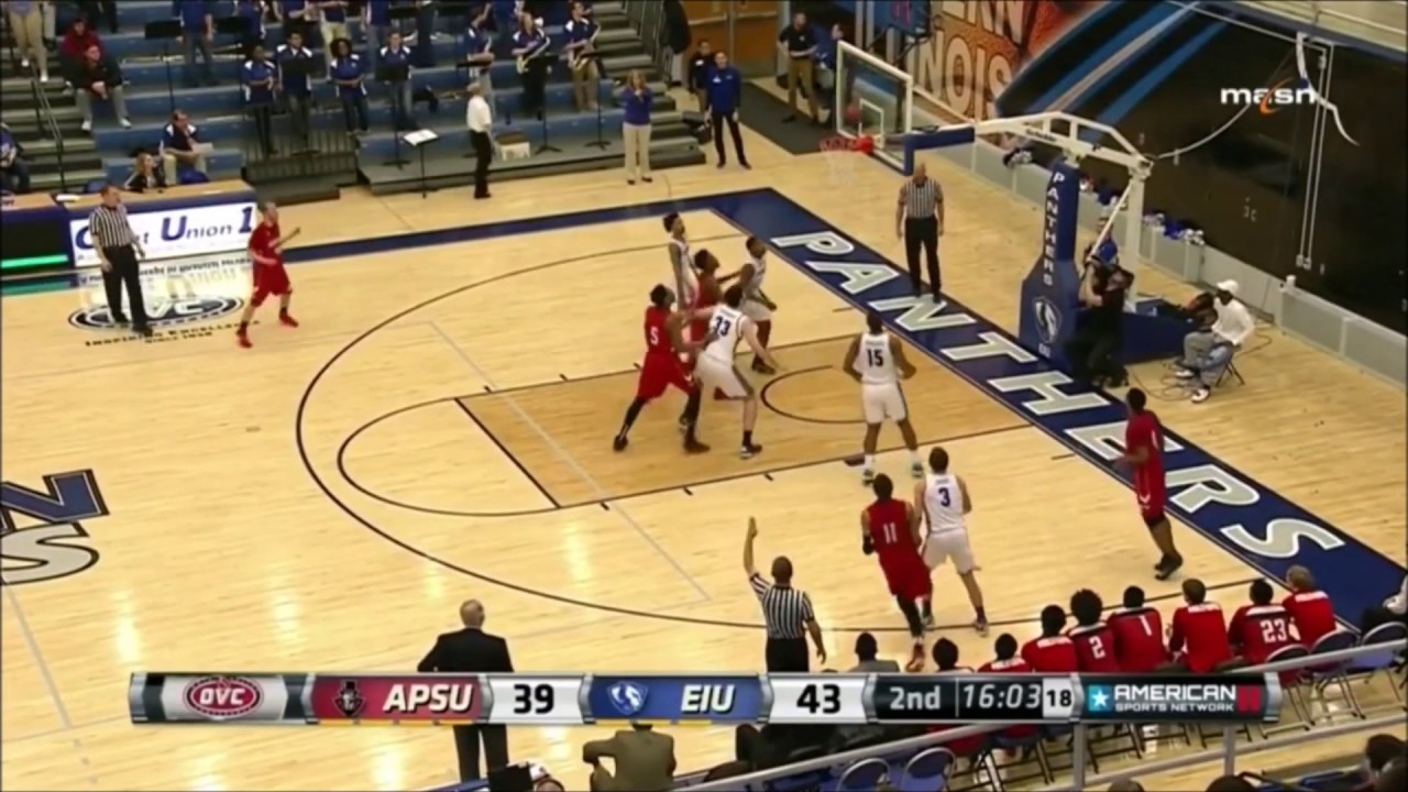 Download A.J. Riley Basketball Highlights