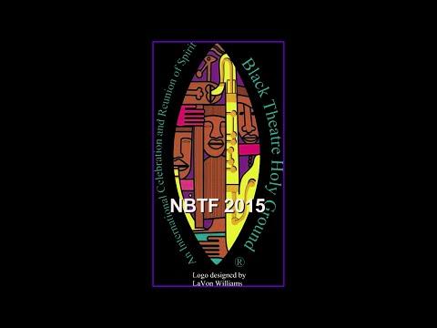 National Black Theatre Festival 2015 Slideshow