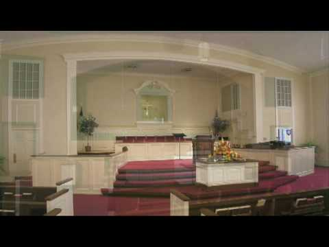 Church Interiors Before & After Video