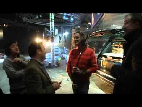 TG.com vid - Shotgun in the Arctic