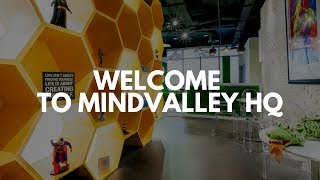 Welcome to Mindvalley HQ : Inc Magazine World