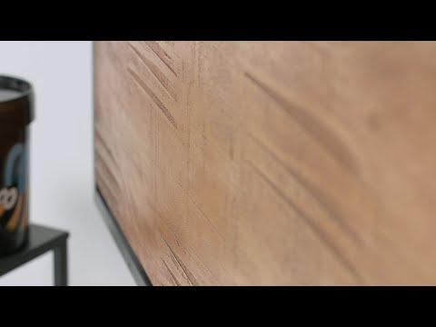 Marmorino materico, effetto decorativo - Calce Veneziana #17