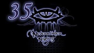 Прохождение Neverwinter Nights - Часть 35 (Крафт - инструкции для слабаков)