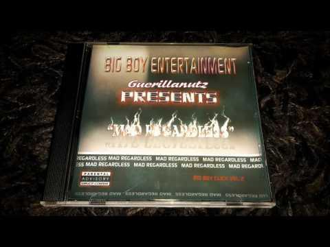 Big Boy Entertainment - Mad Regardless