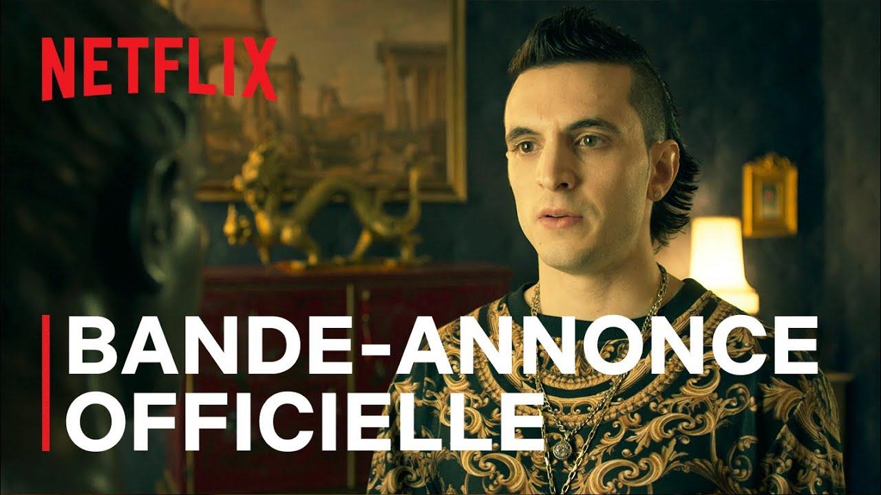 Download Suburra - Saison 3 | Bande-annonce officielle VF | Netflix France