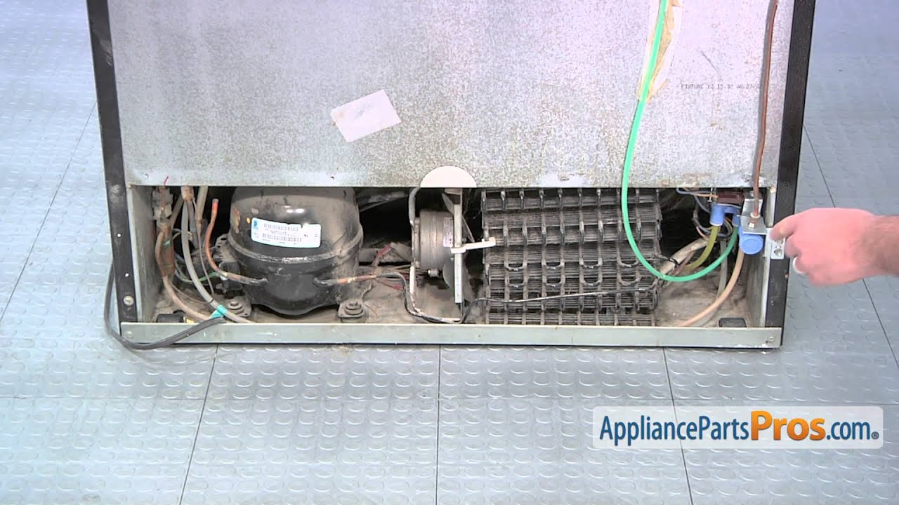 frigidaire valve wiring diagram how to frigidaire electrolux water valve 242252702 youtube  water valve 242252702