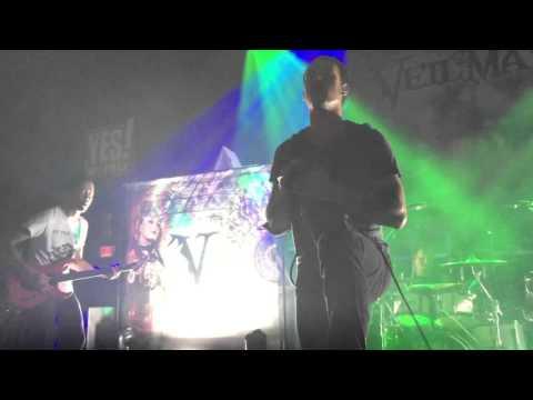Veil of Maya: Live @ Ziggy's - FULL HD SET - 08/11/15