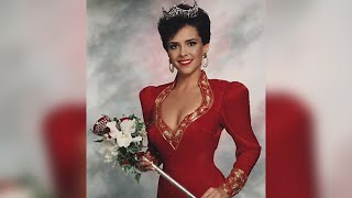 Leanza Cornett, Miss America 1993 And Big Stone Gap Native, Dead At 49