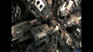 Simco CNC-620R Spiral Spring (strip) thumbnail
