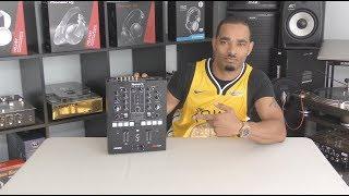 Numark Scratch Serato DJ Mixer Review