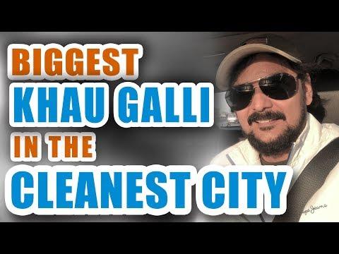 Indore City Tour || Sarafa Bazar || Jahaj Mahal || Rani Roopmati Mahal