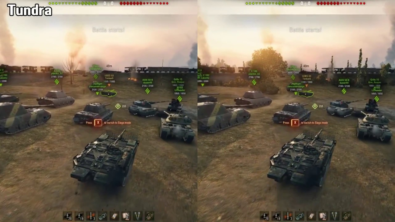 world of tanks mod packages