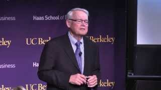"David Aaker on ""Strategic Stories"" from BerkeleyHaas"