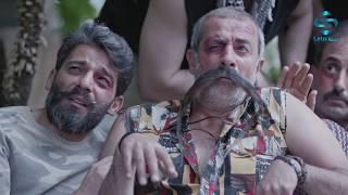 بقعة ضوء 14 | عطسة | عبد المنعم عمايري و اندريه سكاف