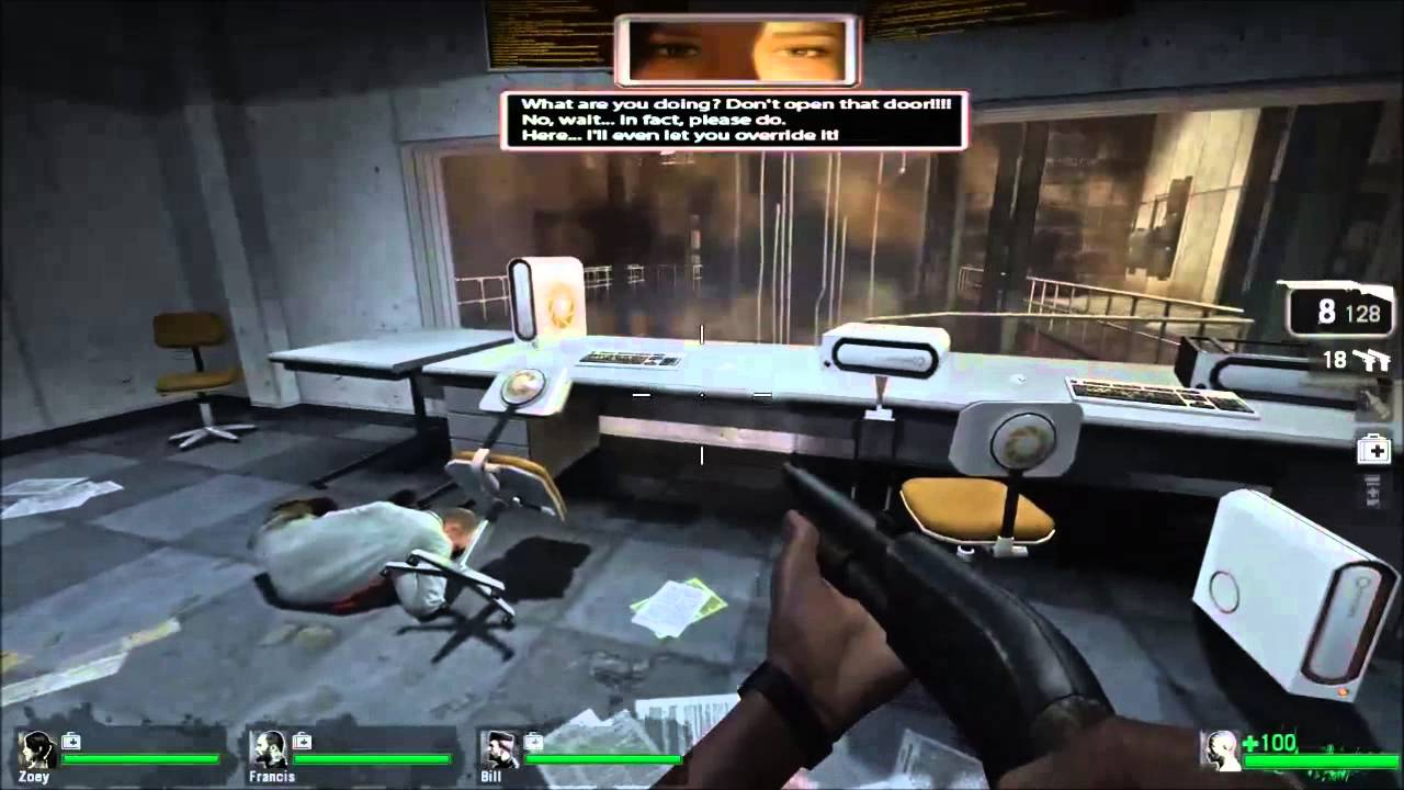 Download Left 4 Dead: Witch Hunter - Part 1 of 2 - HD