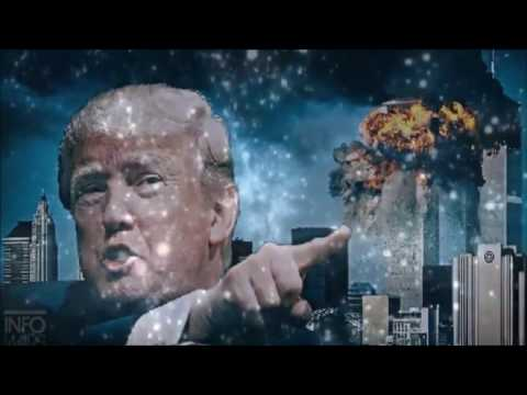 2011 Donald Trump Prophecy Unfolding Now Must See! Trump Chosen by GOD!!