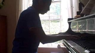 Debussy- Reflets dans l