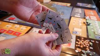 Review: Battle of Britain from PSC Games - The Players