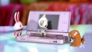 Littlest Pet Shop Spring - рекламный ролик