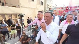 الفنان احمد الكيلاني / اكشن الدحية عذبتينا / حمام العريس عمر البلاص عمّيري