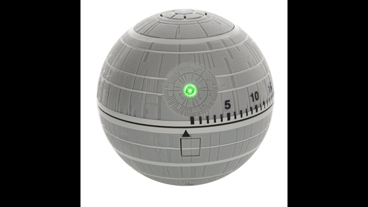 Star Wars Kitchen Timer Amazon De Karcher 112884