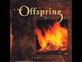 The offspring Session 720p Vinyl