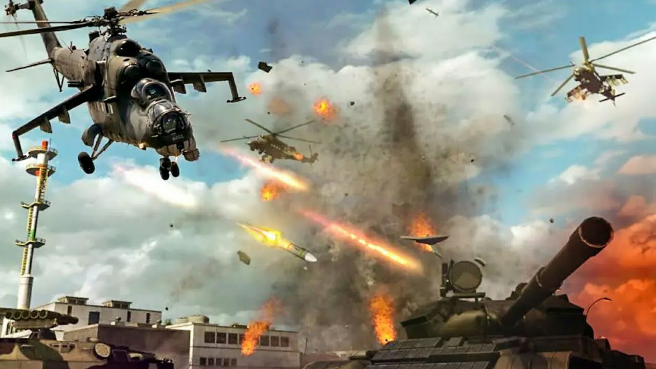 helicopter game free download for android apk