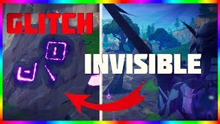 [EXCLUDEd] GLITCH BE INVISIBLE AND INVINCIBLE ON FORTNITE BATTLE ROYAL
