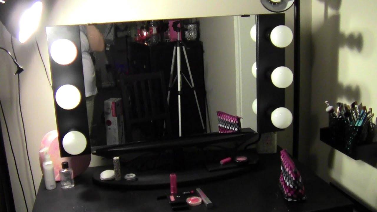 Vanity Girl Hollywood Starlet Youtube