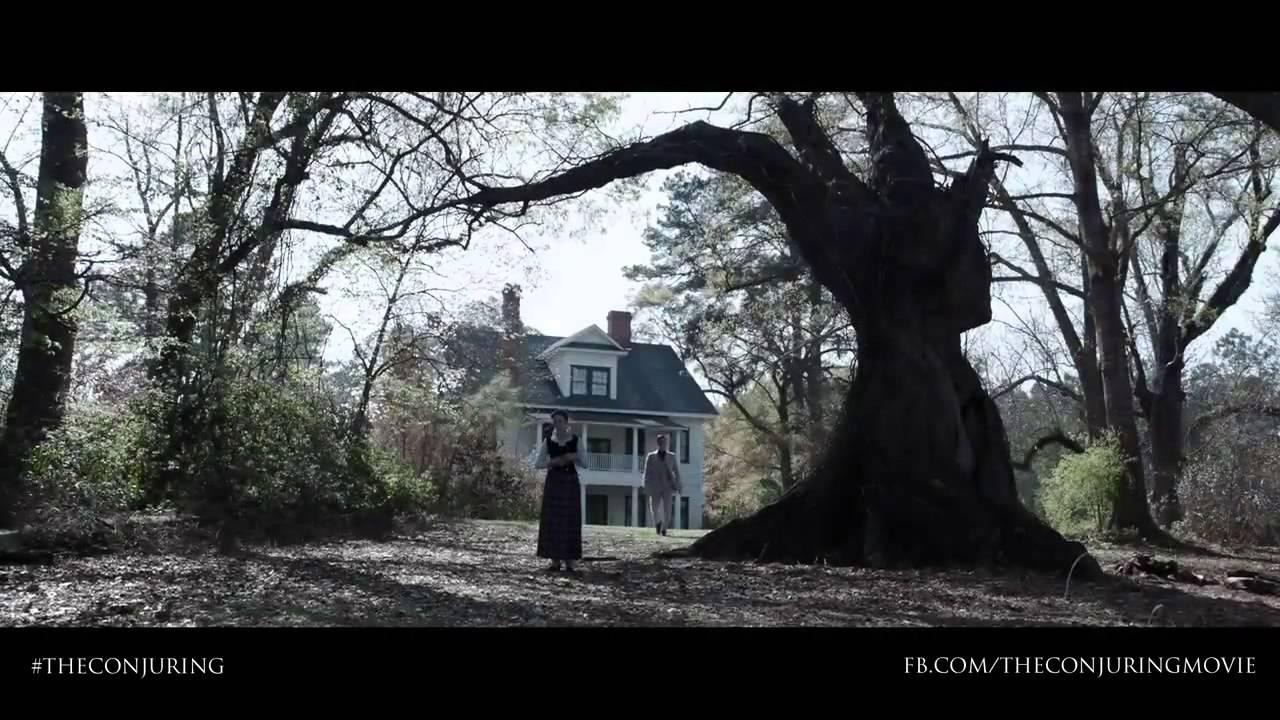 ... (2013) - Vera Farmiga, Patrick Wilson Horror Movie HD - YouTube