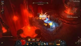 Diablo III R.O.S Farming Captured Nightmare Leg. crafting material