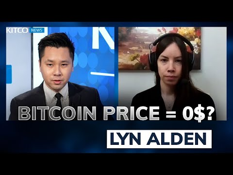 Should Bitcoin Price Be $0? Is It In A Bubble? Lyn Alden Answers Best Crypto FAQs (Pt. 2/2)