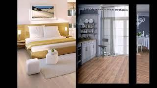видео Пол из беленого дуба в интерьере: подбор мебели, примеры (фото)