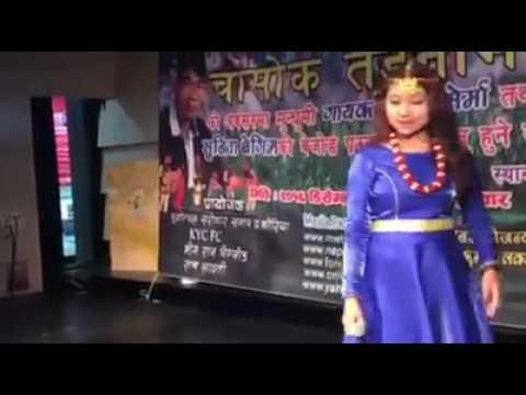 sunita thegim live concert in south korea