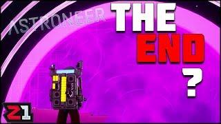 Astroneer ENDING ! What Happens NEXT?! Spoiler Warning! Astroneer 1.0 Gameplay |  Z1 Gaming