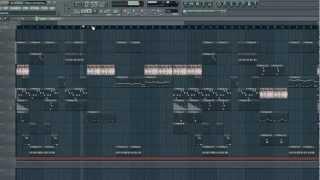Na Na Na Na Na - Baby Rasta & Gringo [Remake] FL STUDIO 10 -2012 FREE DOWNLOAD