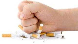 Как бросить курить и не поправиться. Часть 2